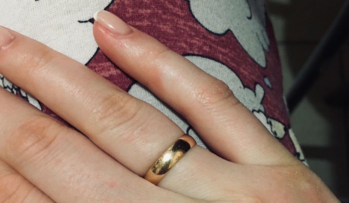 Обоучальное кольцо