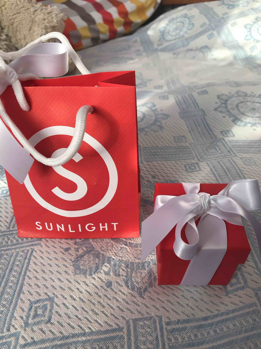 Подарок на день рождения снохи