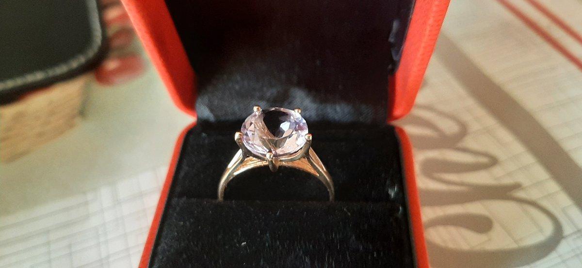 Кольцо помолвки