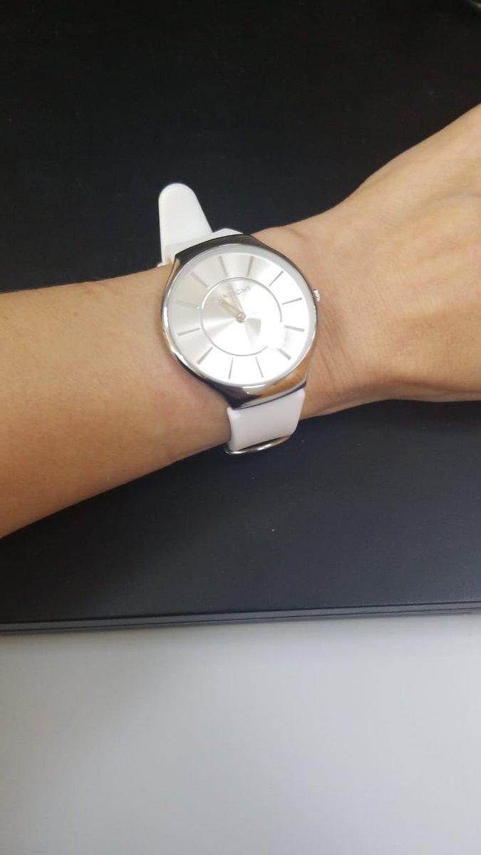 Спасибо огромное за часы