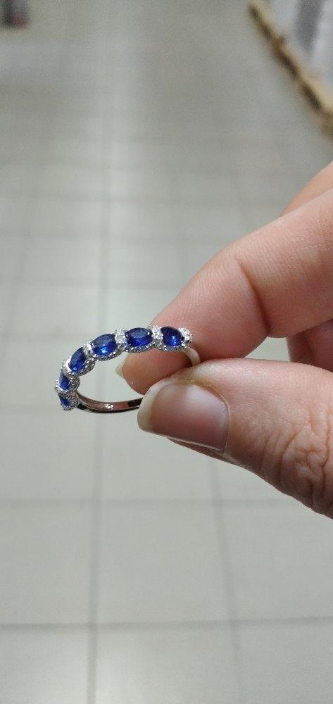 Очень красивое кольцо, сама нежность! 💓