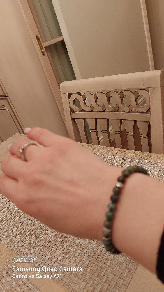 Купила браслет .