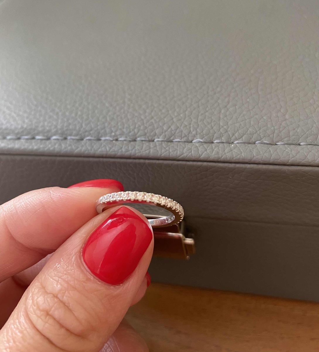 Классическое кольцо-дорожка