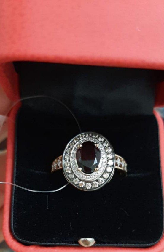 Очень красывое кольцо