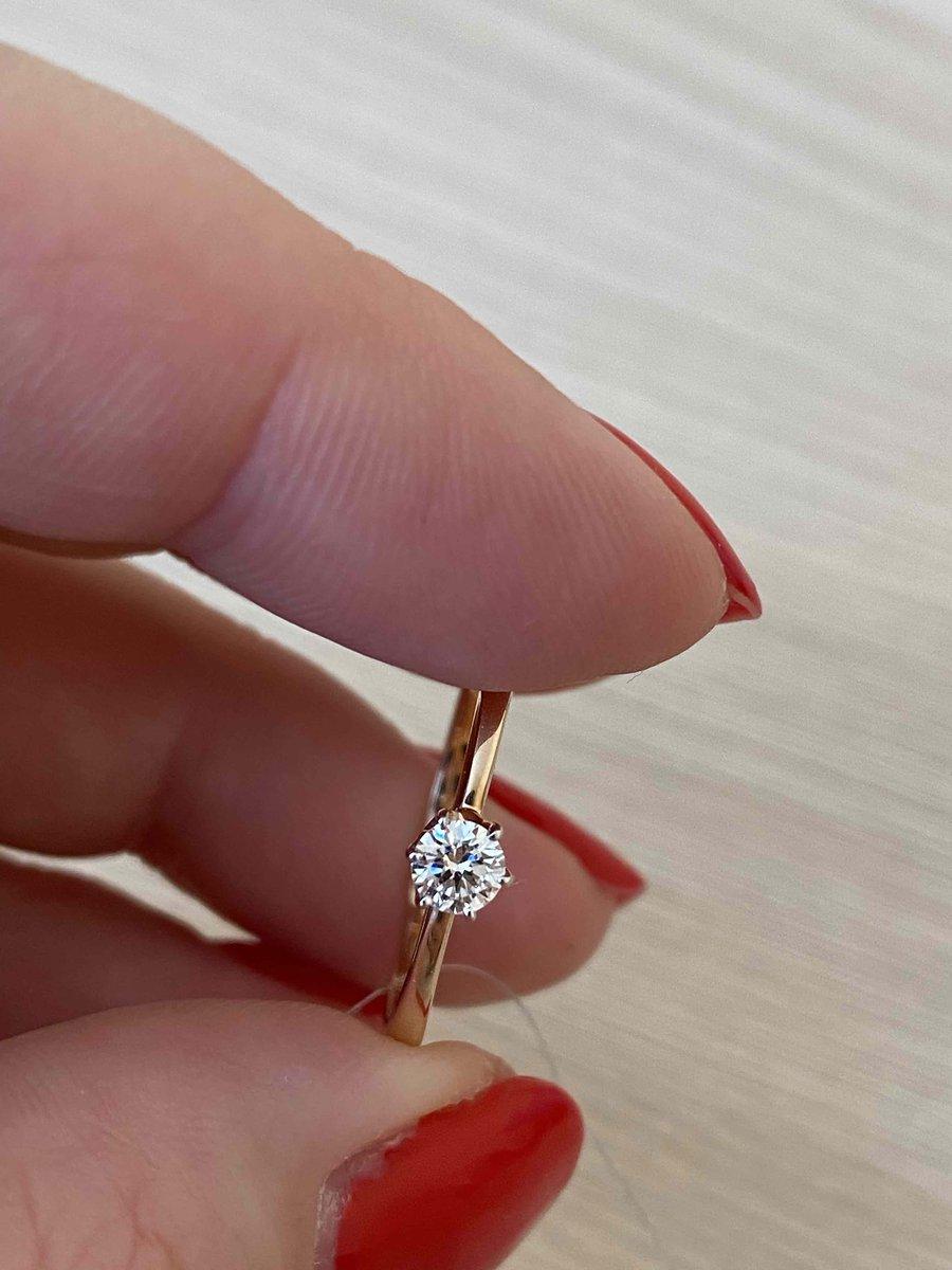 Ослепительный бриллиант!!!