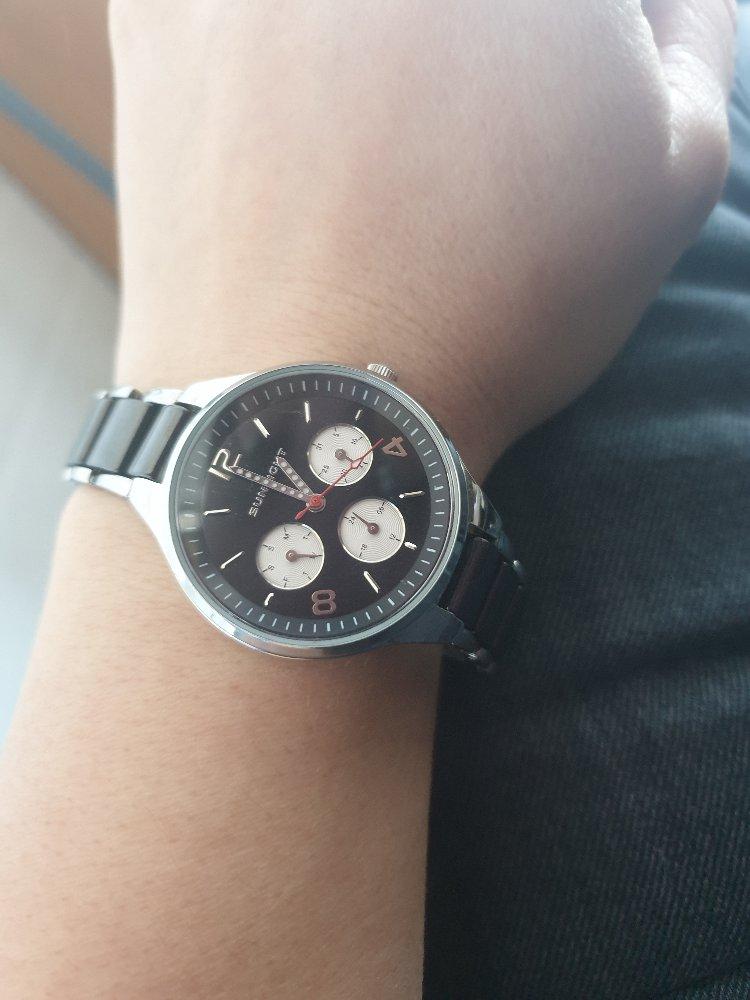 Часы бренда санлайт