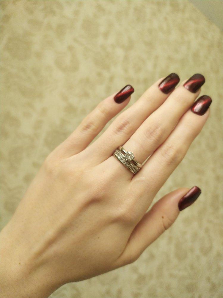 Покупка кольцо