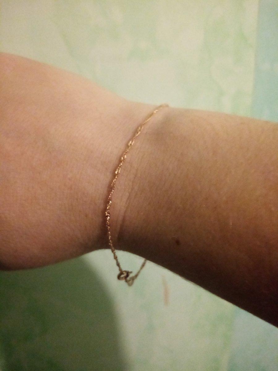 Мой браслет
