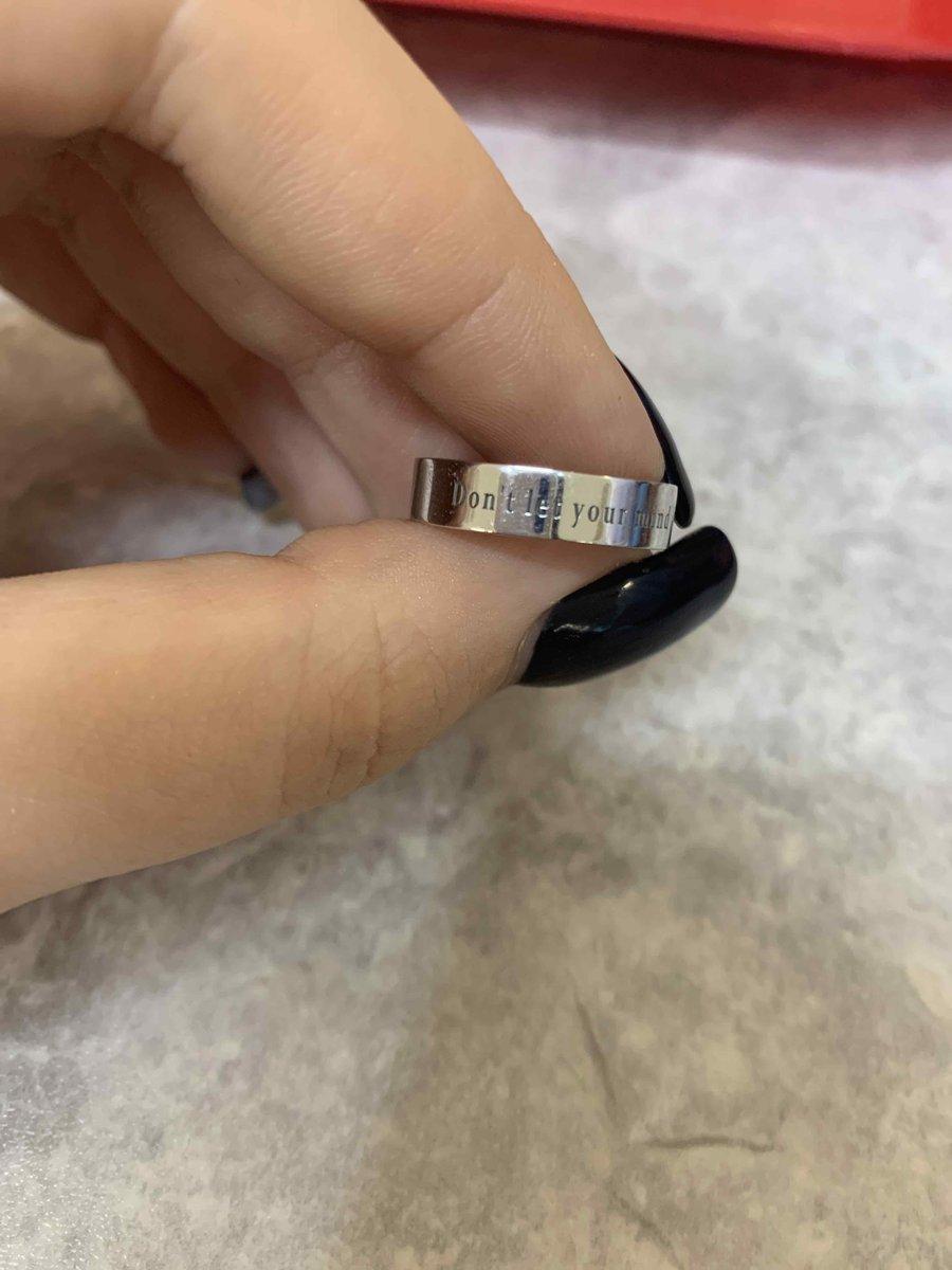 Очень красивое и удобное кольцо!