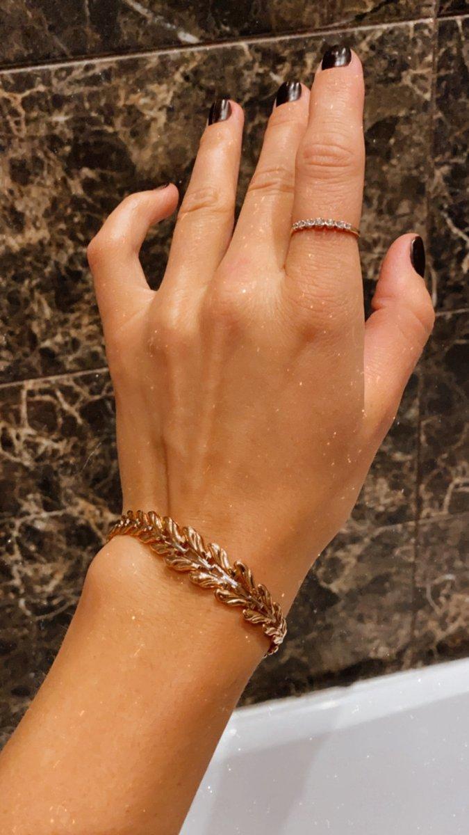 Шикарный золотой браслет!!!