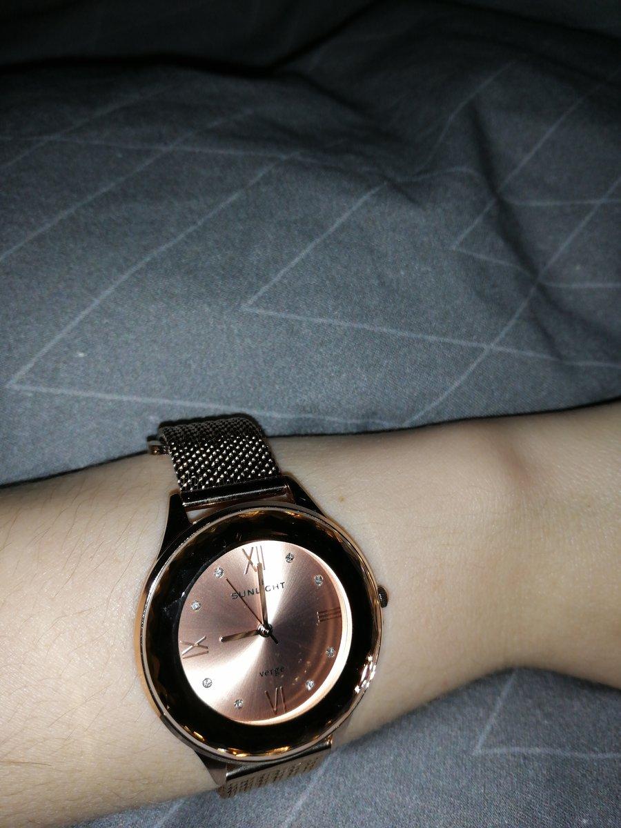 Часы мечты!