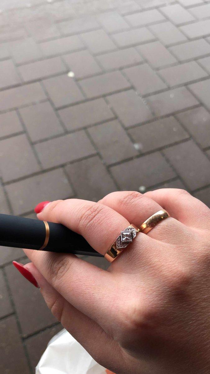 Прекраснейшее кольцо