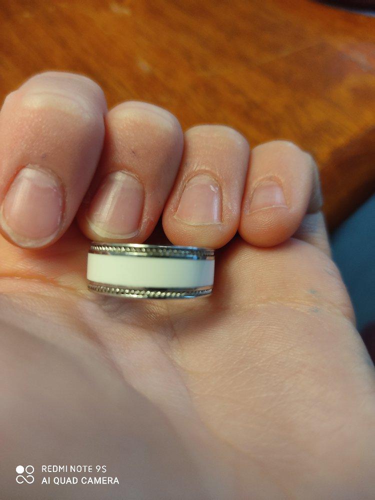 Очень крутое кольцо. класс!!