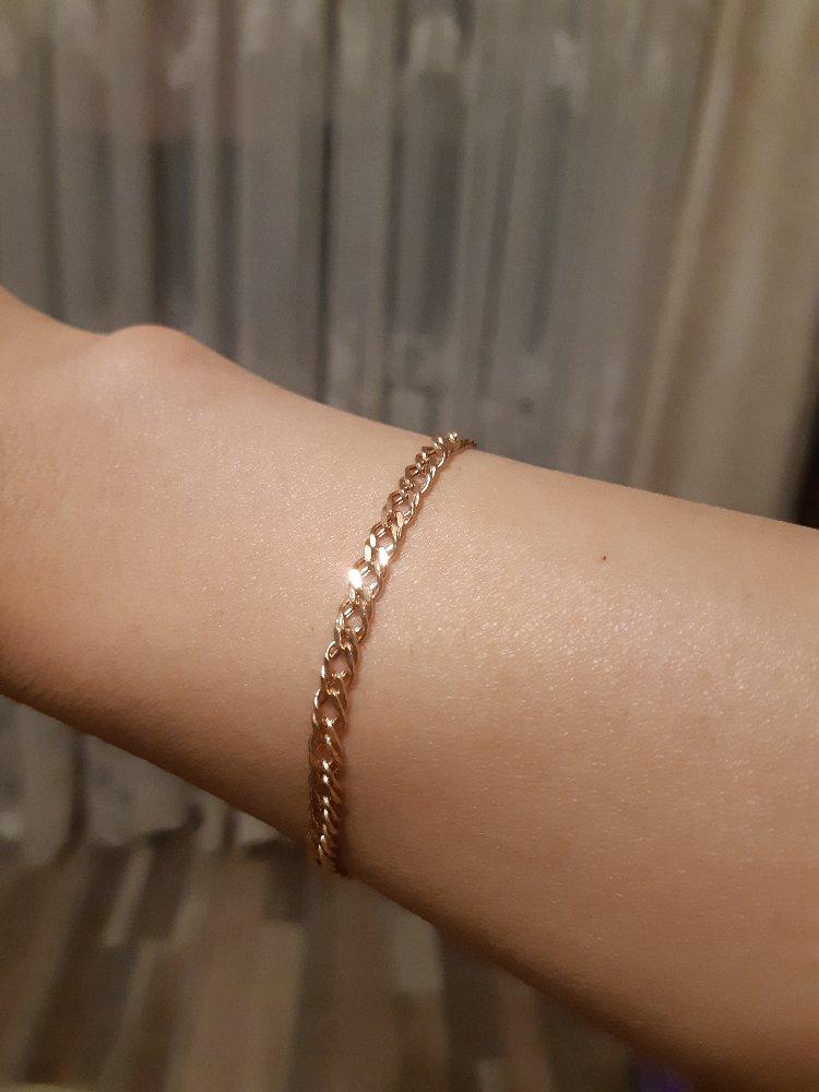 Очень красивый браслет это подарок ценый для меня 💖