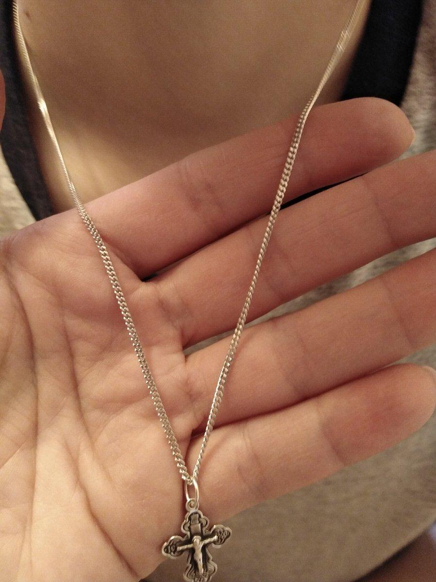 Цепочка серебряная 50 см