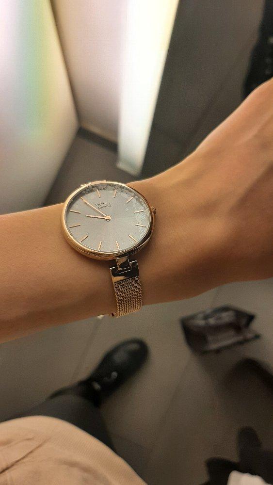 Часы женские pierre ricaud
