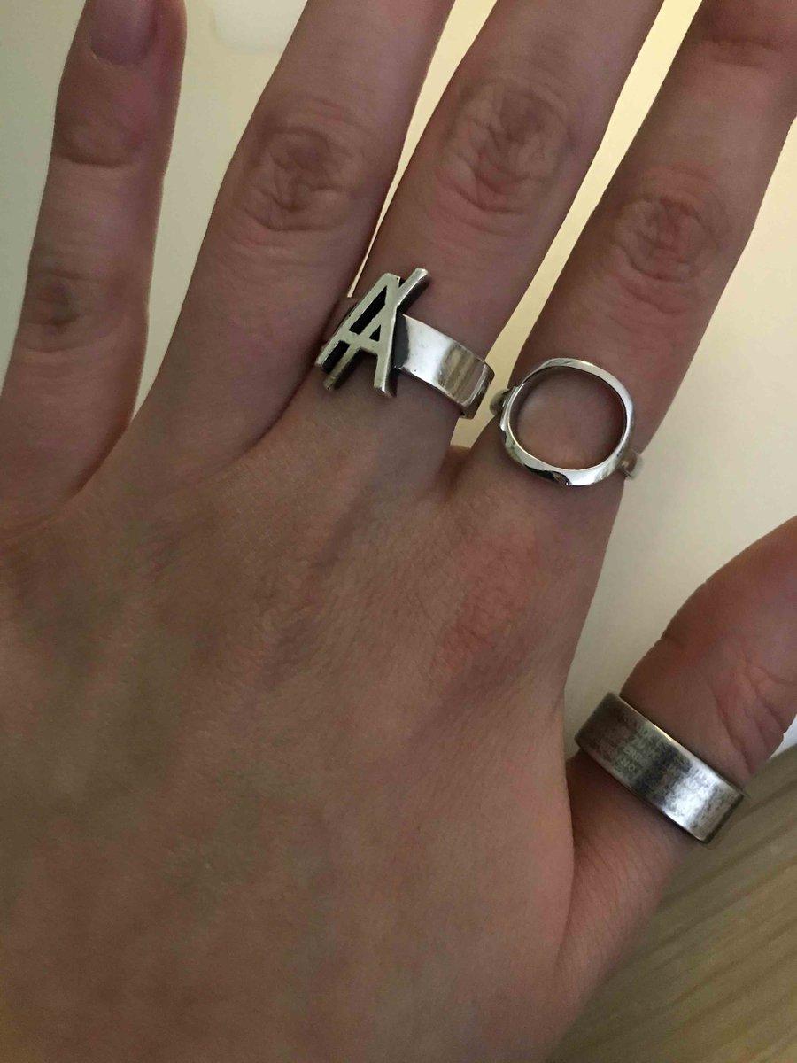 Женственное и аккуратное кольцо