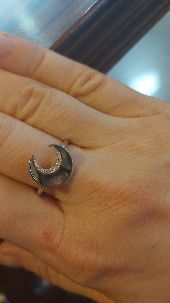 Кольцо из комплекта