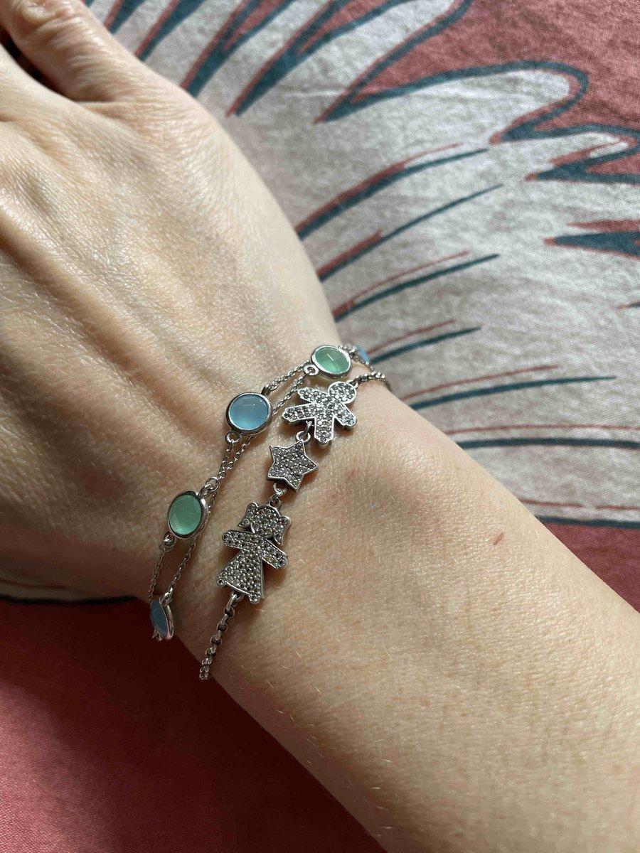 Влюбилась в этот браслет!