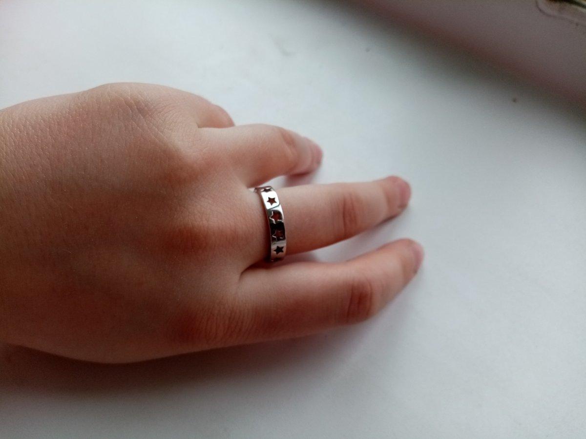 Ура, новое кольцо! 😍