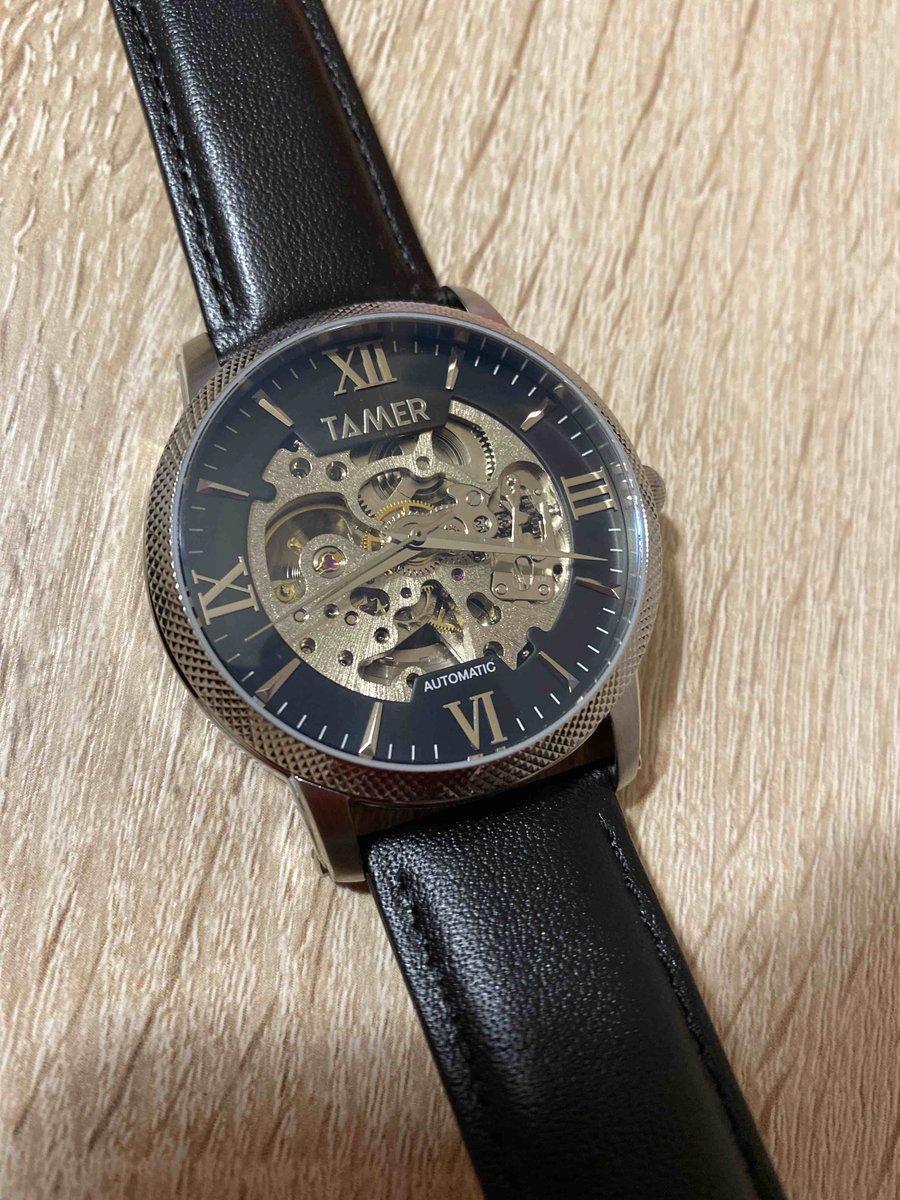 Отлиные часы!