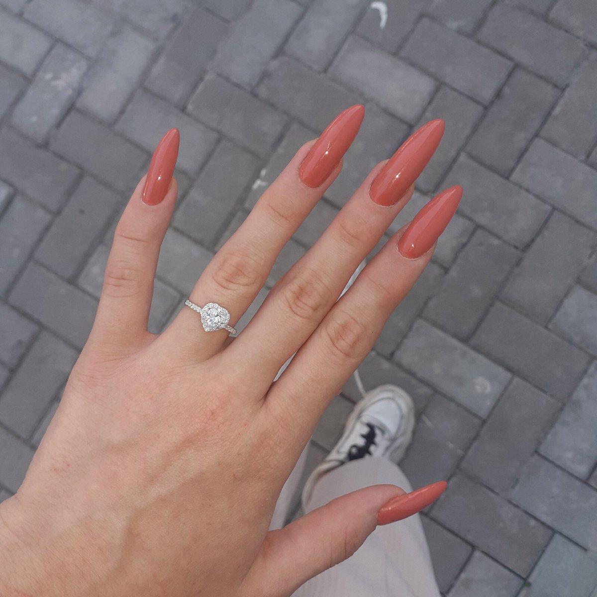 Это просто сказочное кольцо!