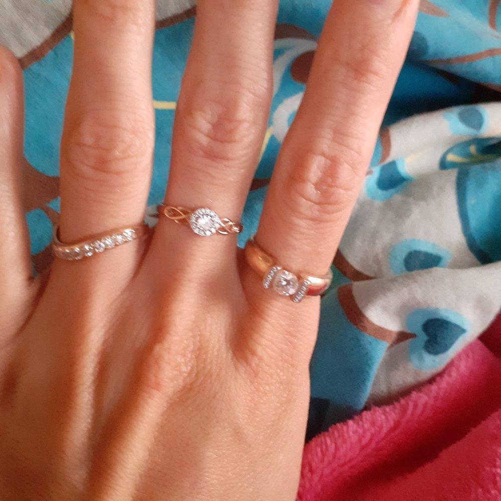 Колечко колечко золотое кольцо!
