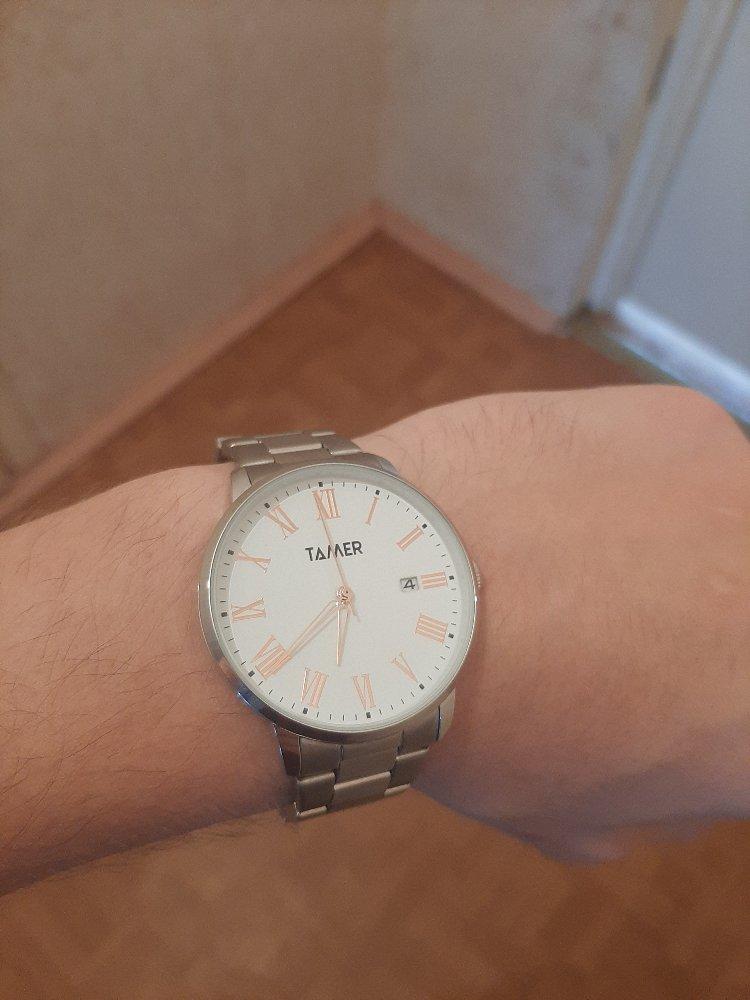 Спасибо за часы