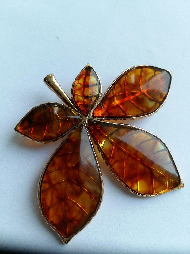 Золотой листок