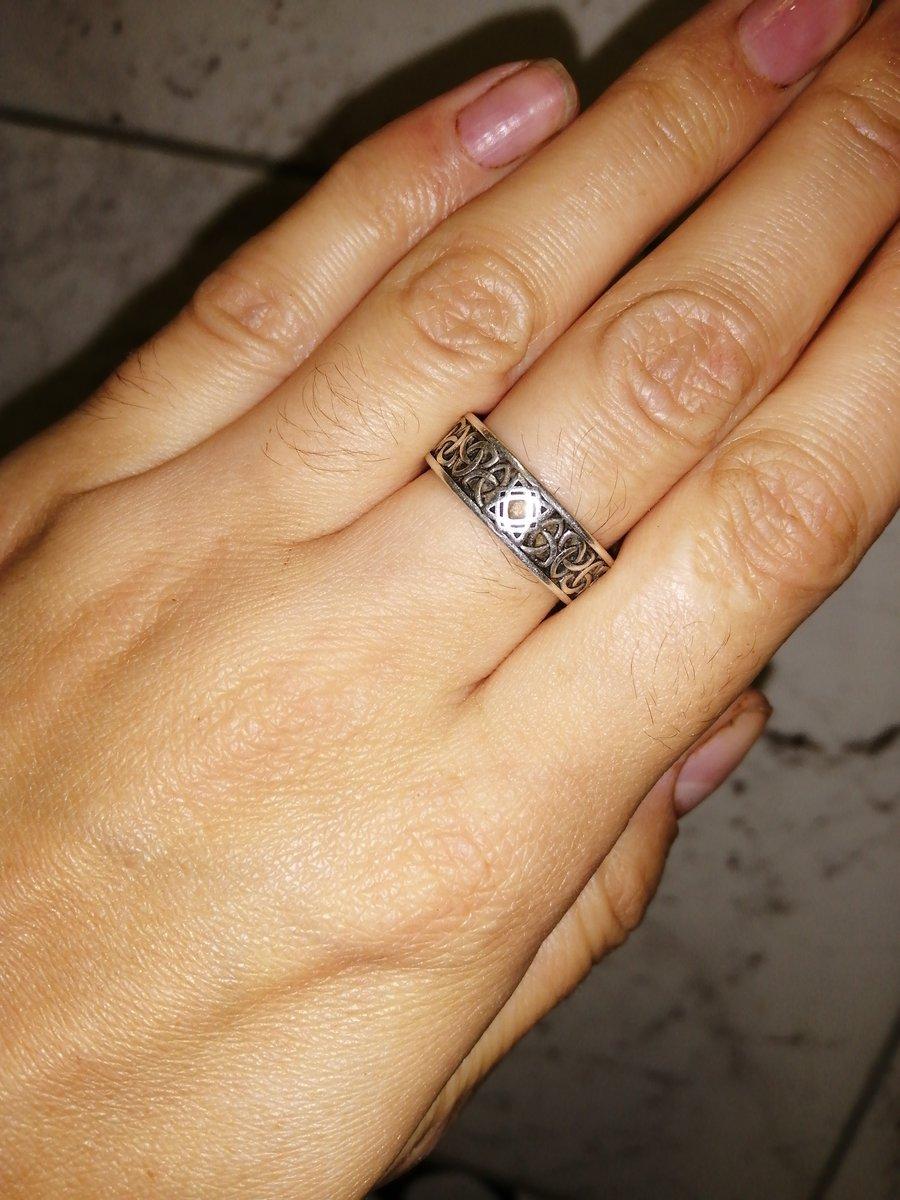 Это то самое кольцо!!!