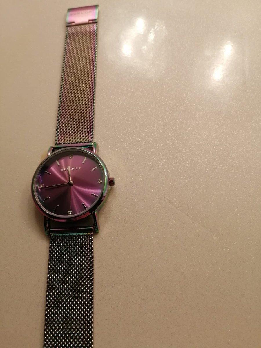 Суперские часы,очень понравились!