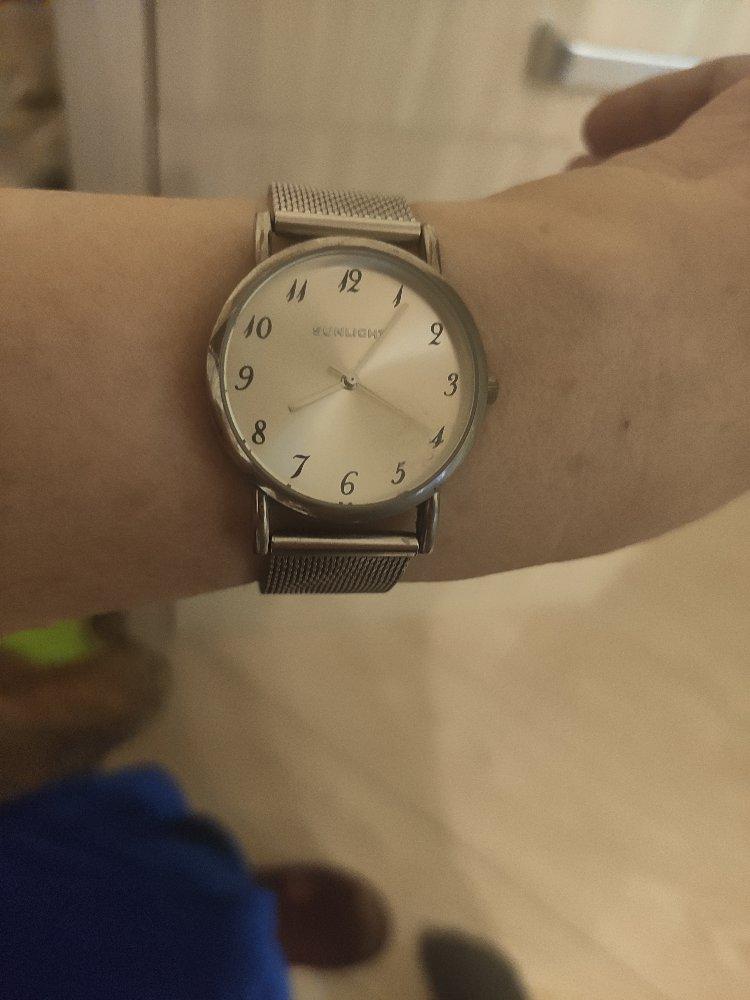 Часы для мамы.