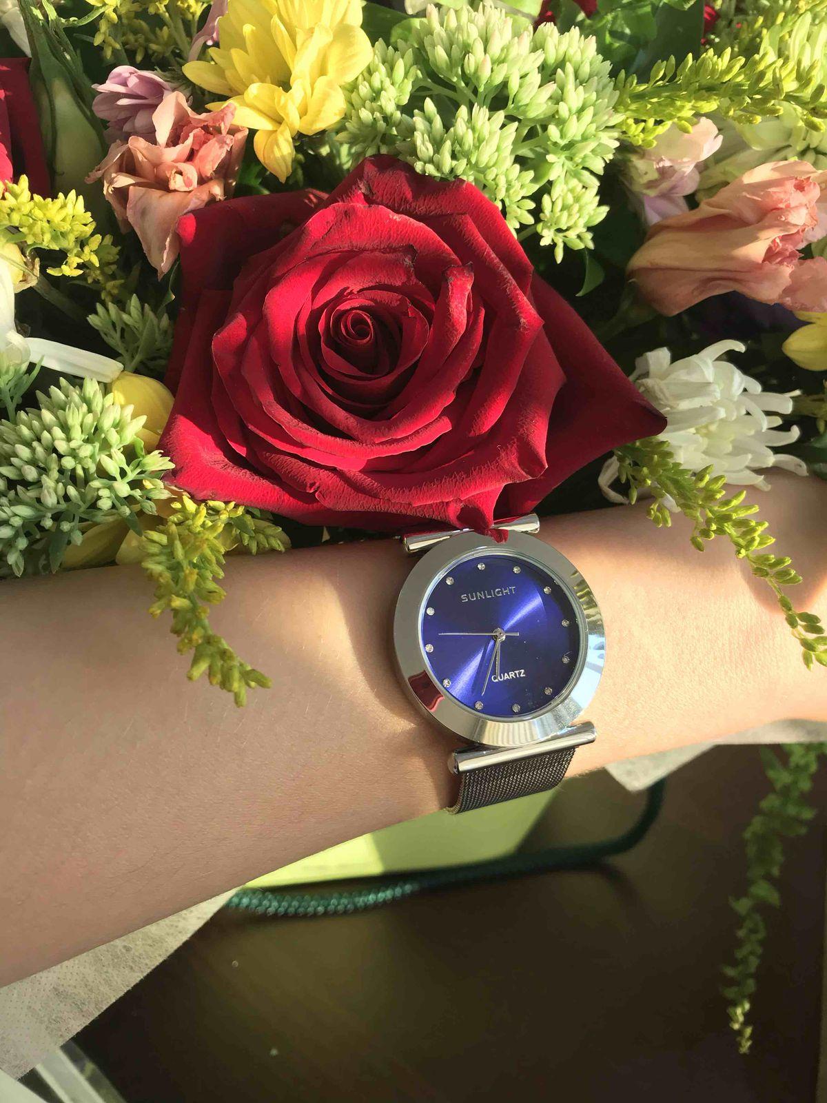 Часы просто космос!!!