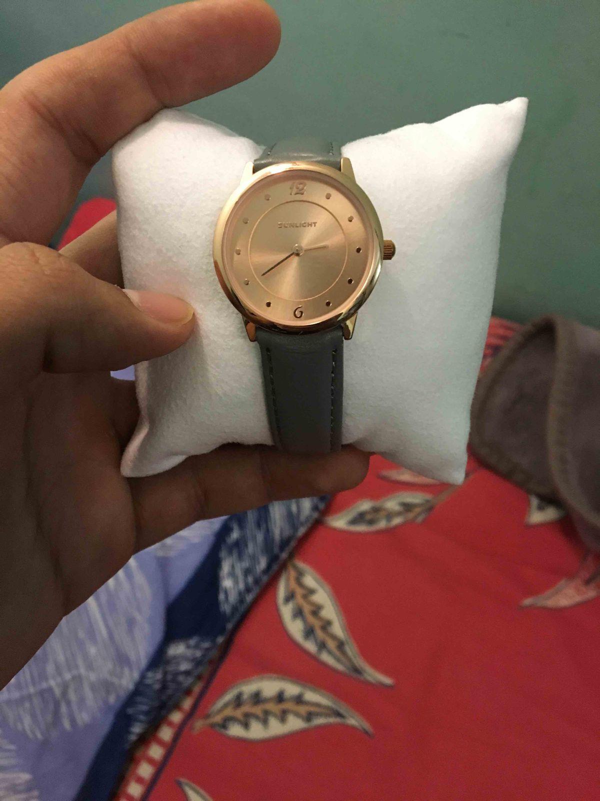 Очень хорошо часы
