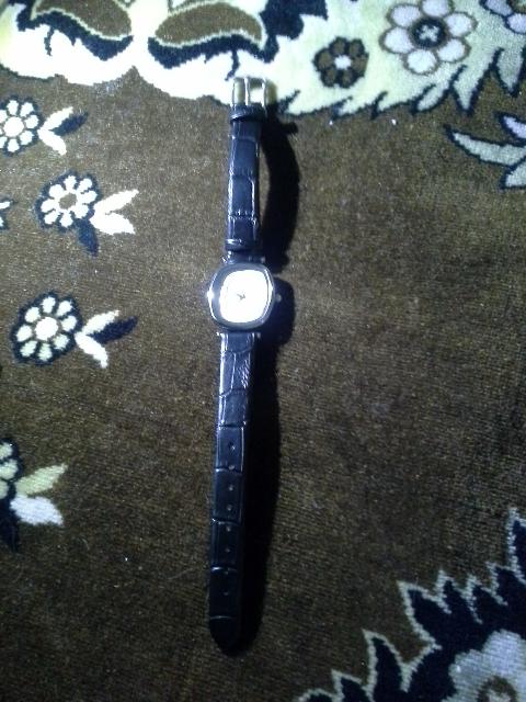 Прекрасные часы для повседневной жизни)