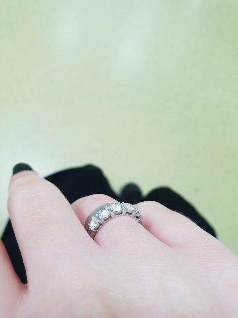 Супер кольцо на каждый день
