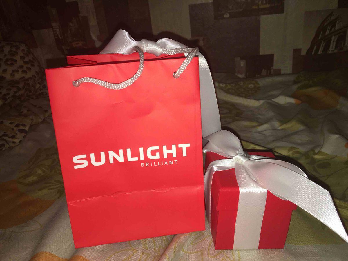 Рекомендую всем самое красивые золота найдётся в магазине sunlight