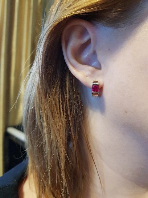 Рубин-камень любви и страсти