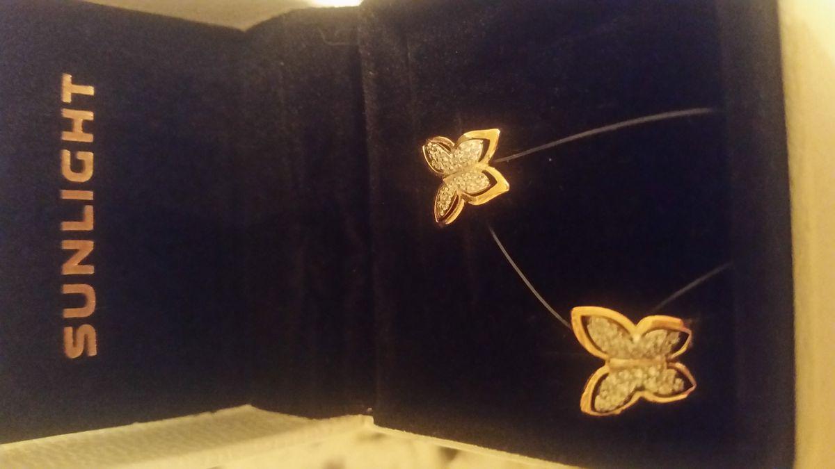 Прелестные бабочки