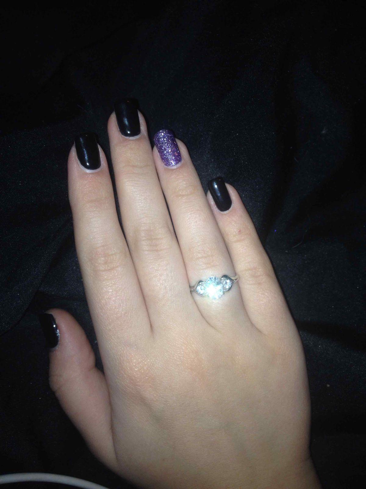 Красивое аккуратное кольцо