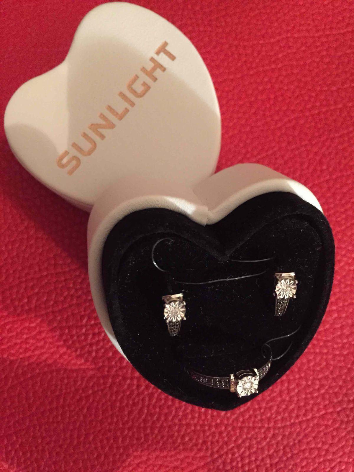 Черные бриллианты- мечта