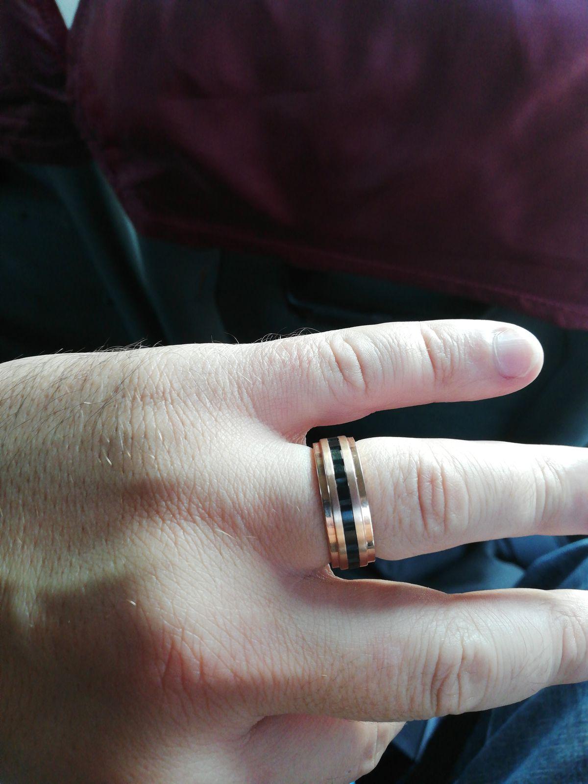 Колечко, колечко, кольцо