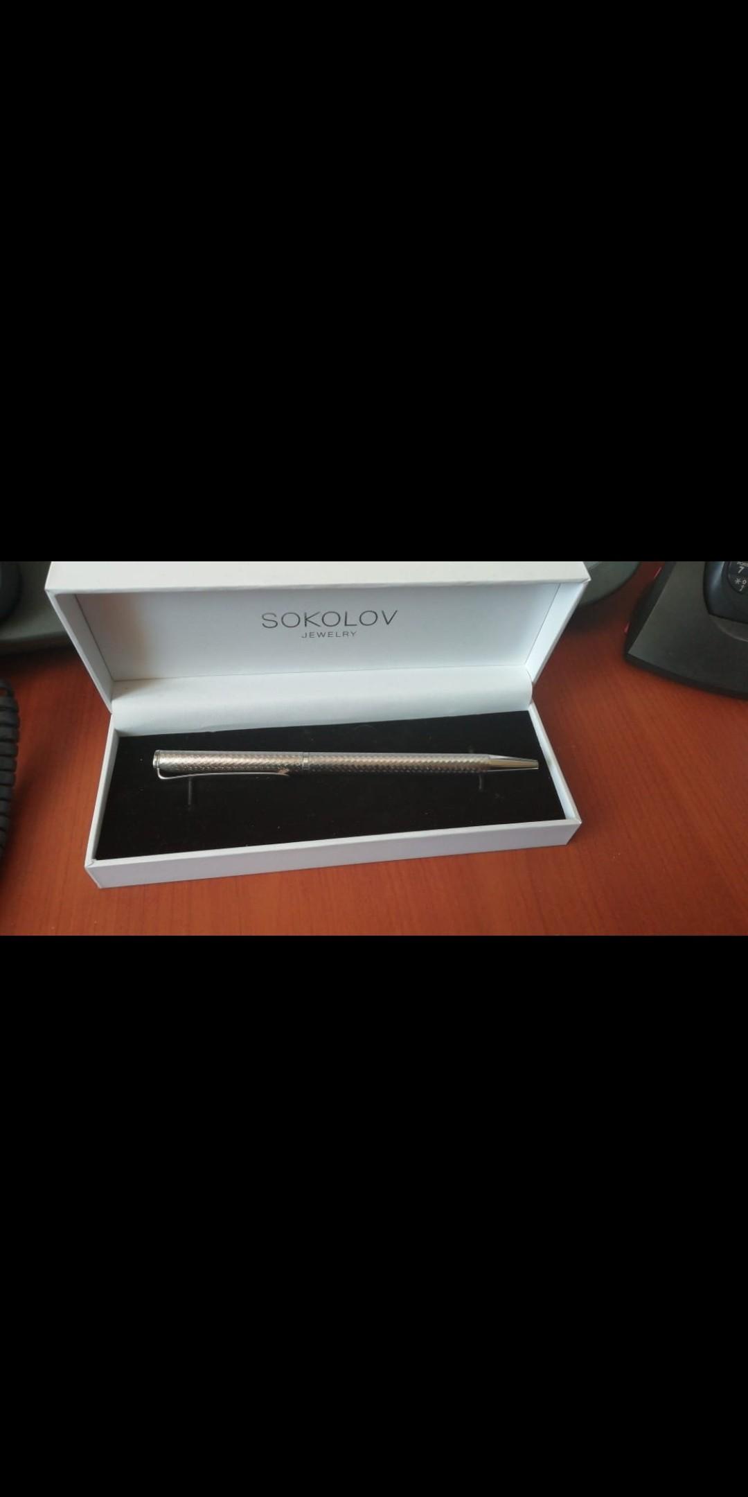 Отличная ручка
