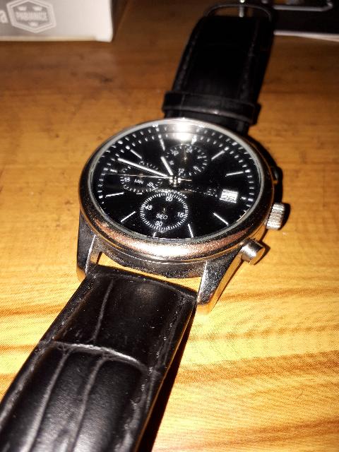 Часы хорошие, но есть минууууус