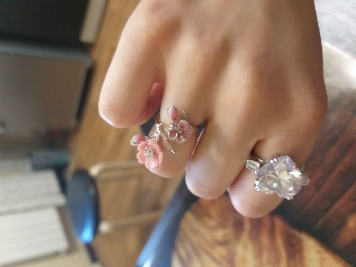 Кольцо супер!!