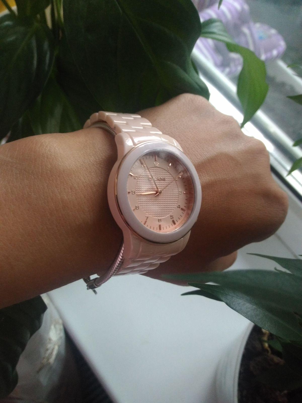 Часы наручные.керамика
