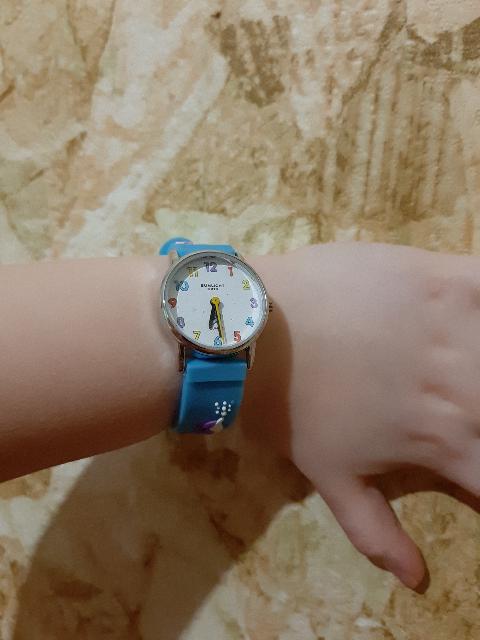 Часы для любимой дочки