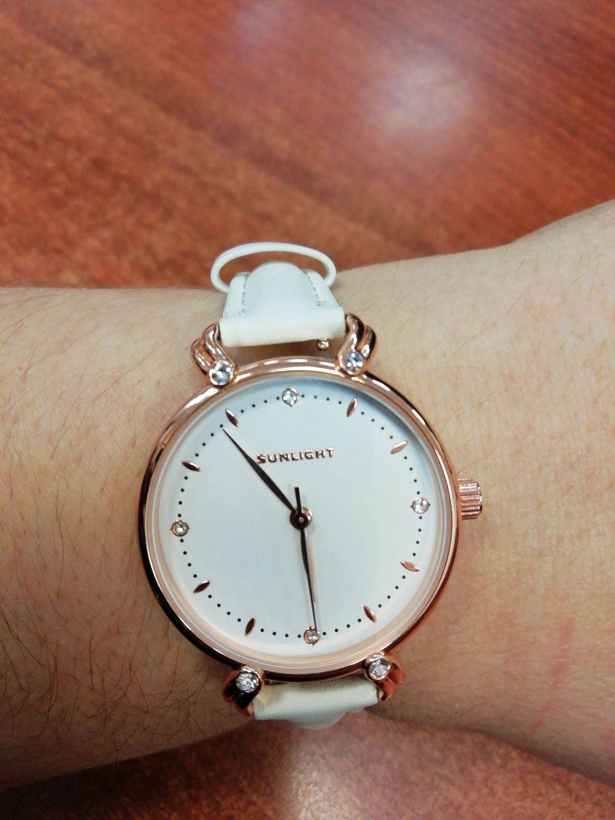 Женские часы Sinlight
