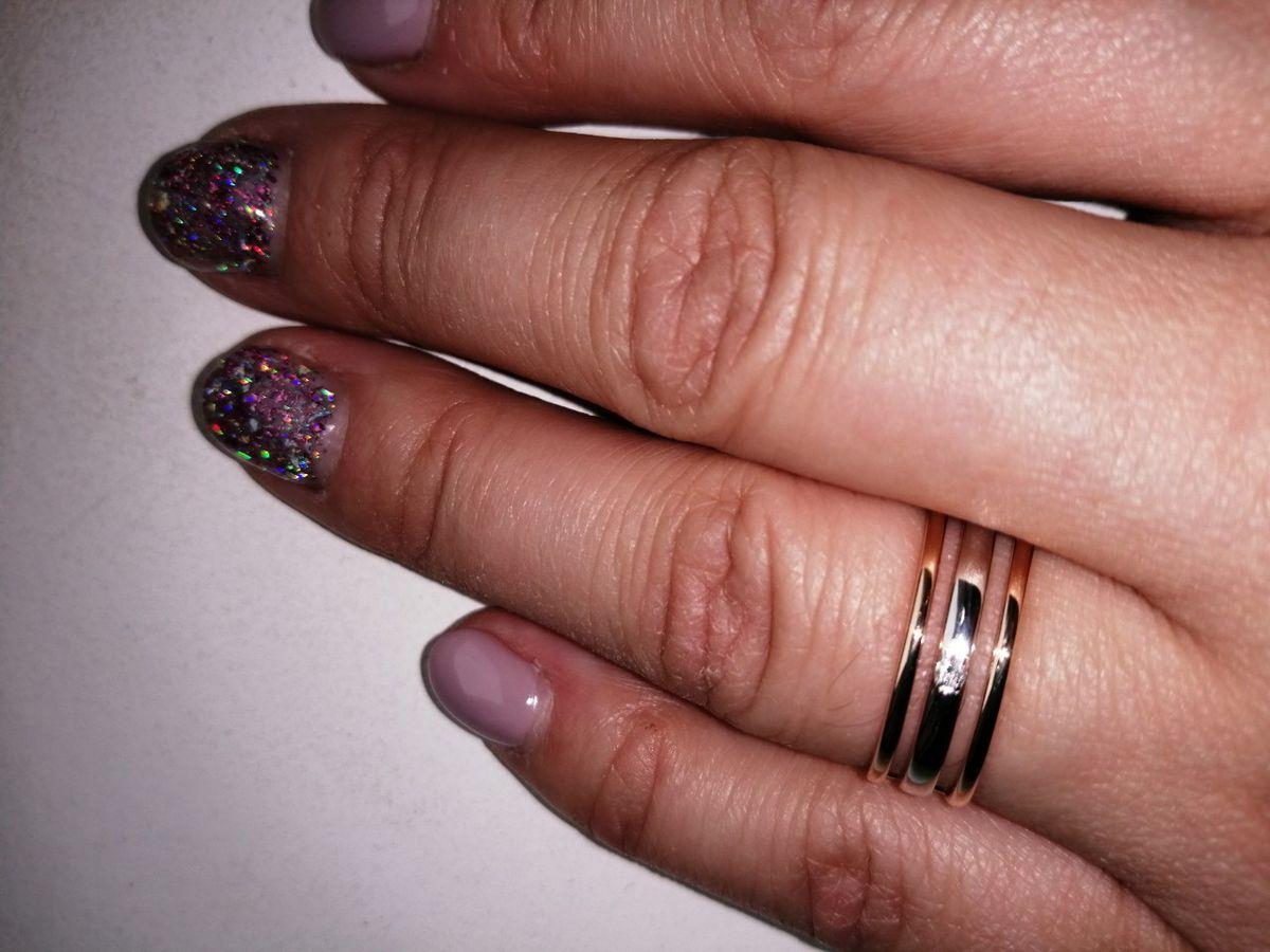Влюбилась в кольцо!