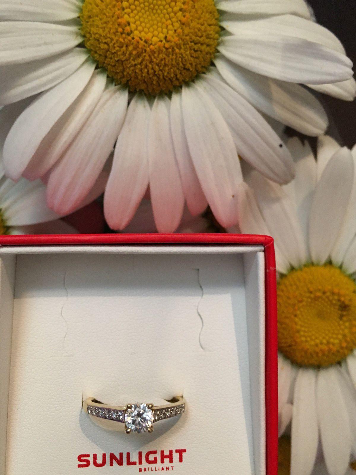 Мой подарочек!))))